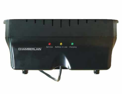 24V Evercharge Standby Power Unit