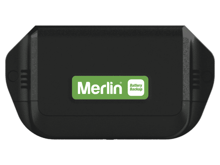 Battery Backup 24V (M-BBU24V)