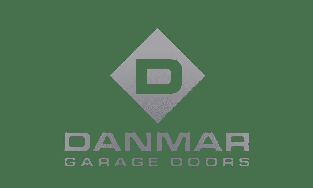 Danmar Garage Doors Logo